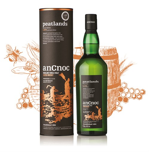 Ancnoc Peatlands Scotch
