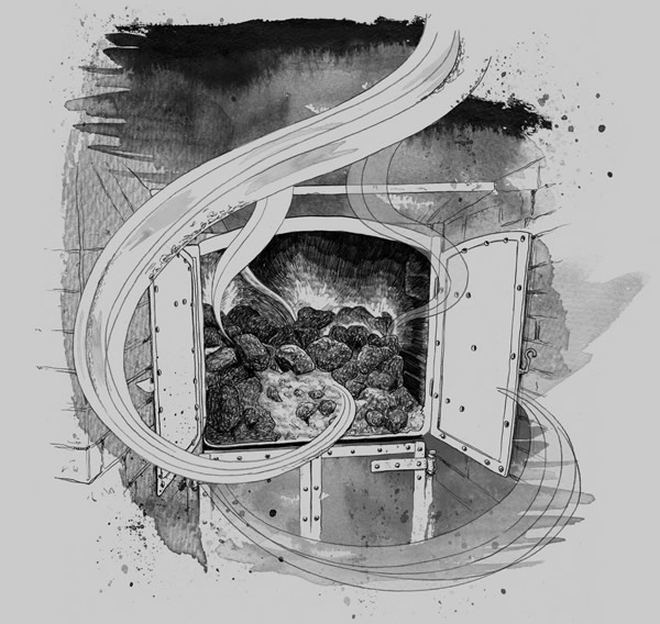 anCnoc furnace illustration